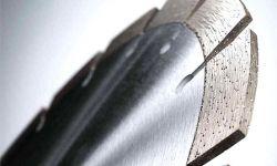 Алмазные технологии на стройке
